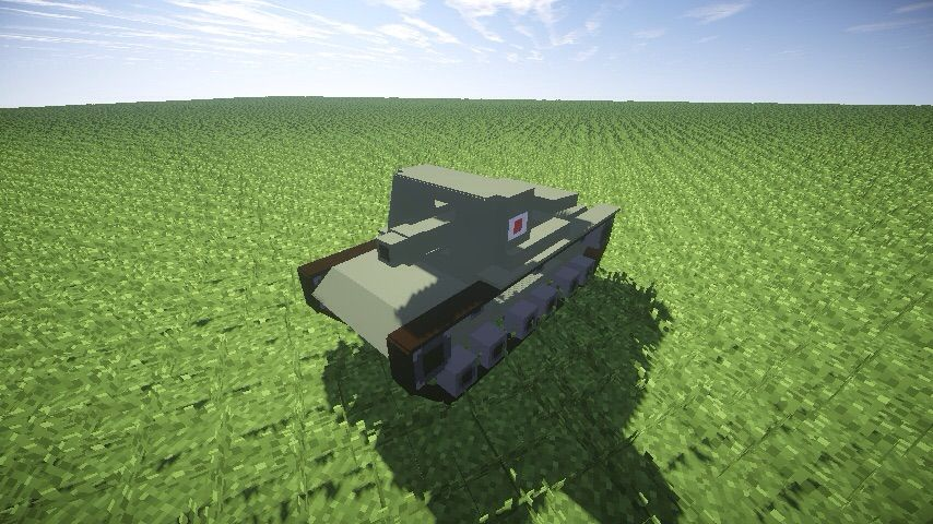 Flan's Mod - WWII Pack Showcase   Minecraft Amino