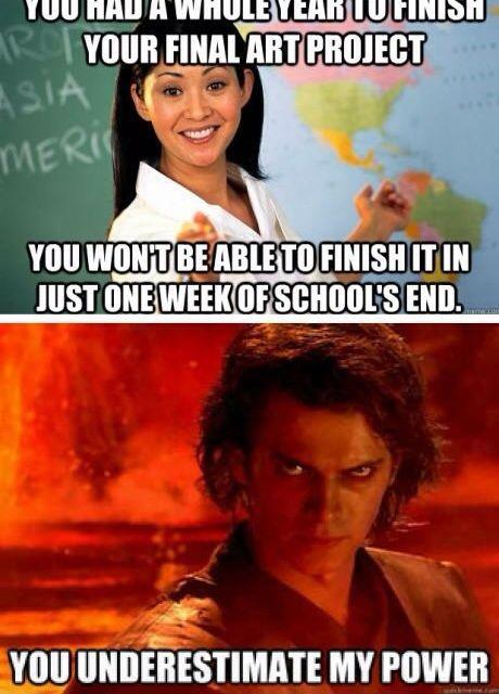 Unhelpful Teacher Memes Anime Amino