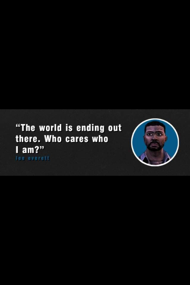 The Walking Dead Game Quotes | Video Games Amino